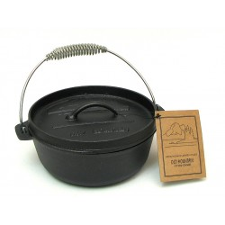 Old Mountain Small Dutch Oven