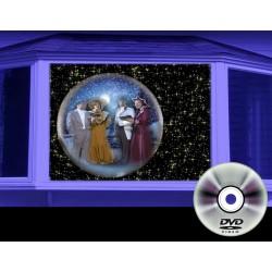 CHRISTMAS GLOBES DVD