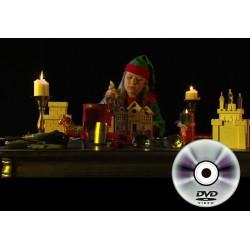 CHRISTMAS ELVES DVD