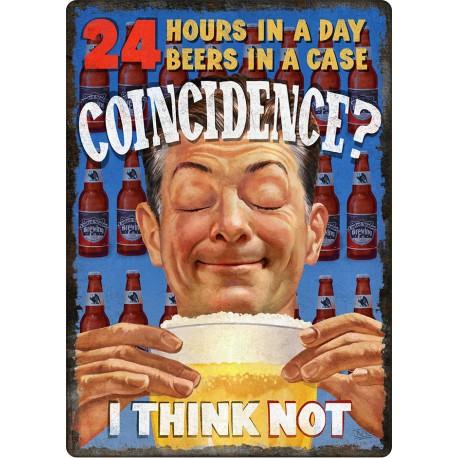 24 Hours / 24 Beers