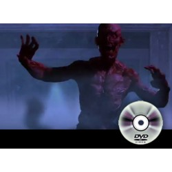 GHOULS FX DVD