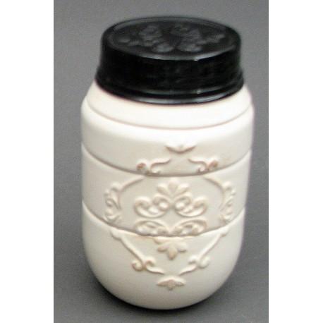 Ceramic Mason Jar Measuring Cup 4 pc Set