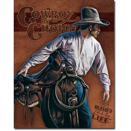 Cowboy by Choice - Beginning Trail