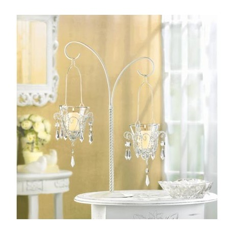 Hanging Candle Holders