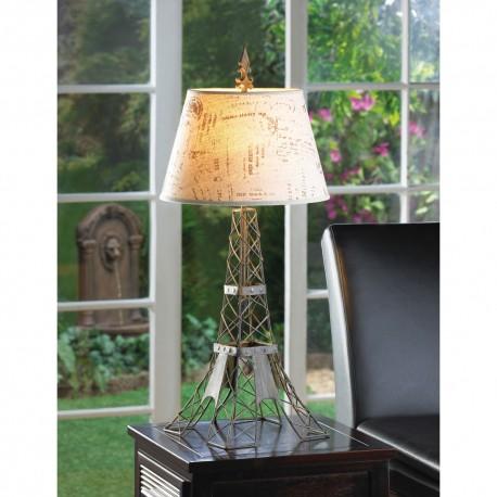 Parisian Table Lamp