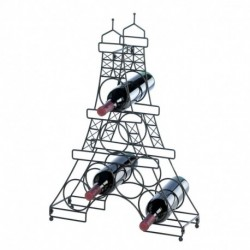 Eiffel Tower Wine Holder Rack