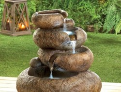 Fountains & Furniture
