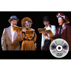 Victorian Carolers DVD