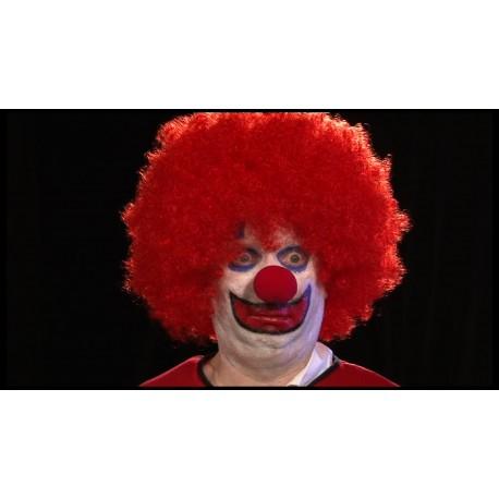 Halloween Clown DVD