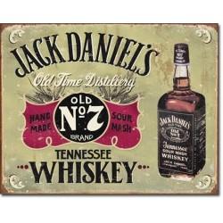 Jack Daniels - Hand Made
