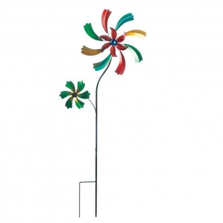 Wildflower Windmill