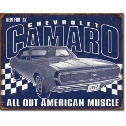 '67 Chevrolet Camaro