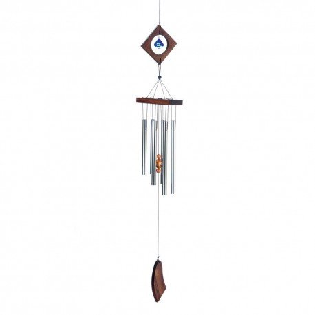 Diamond Wind Chime