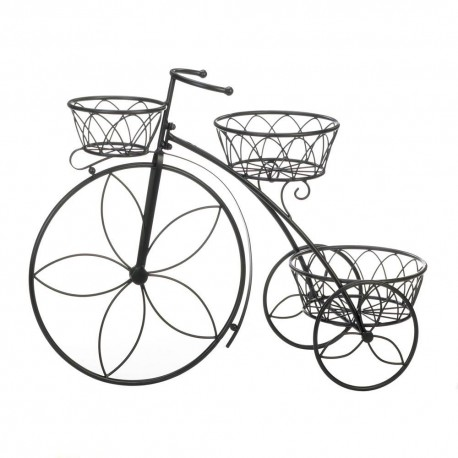 Tricycle 3-Tier Plant Stand
