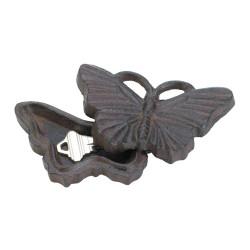 Butterfly Key Hider