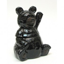 Bear Candy & Cookie Jar