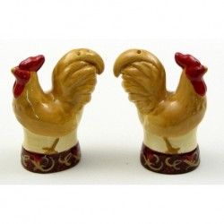Rooster S/P Set