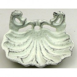 Seashell Soap Dish