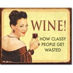 Ephemera - Wine - For Classy People
