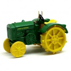 John Deere Model D Ornament