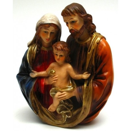 Holy Family Tablepiece