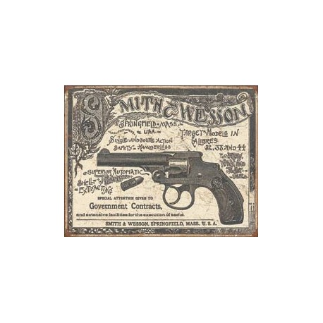 S & W - 1892 Gov. Contracts