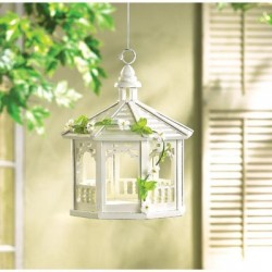Gazebo Bird Feeder