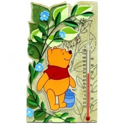 Winnie The Pooh Thermometer