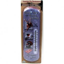 God's Creations Thermometer