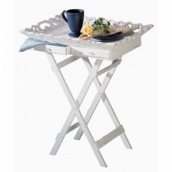 Shabby Chic Tray Table